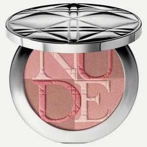 Тени Christian Dior, лосьон Eos, бальзам Benefit