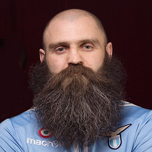 Участники российского чемпионата бородачей и усачей — Weekend на The Village