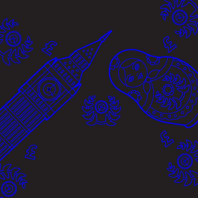 Russia Local: Как заработать на России в Лондоне — Эксперимент translation missing: ru.desktop.posts.titles.on The Village