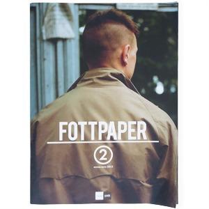 Магазин на бумаге: Газета FOTT — Магазины на The Village