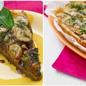 Banana Pie — Рецепты читателей на The Village