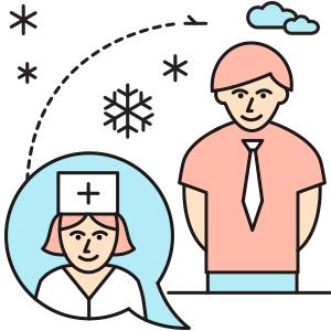 Москва в цифрах: Сколько человек работают в новогоднюю ночь? — Москва в цифрах на The Village
