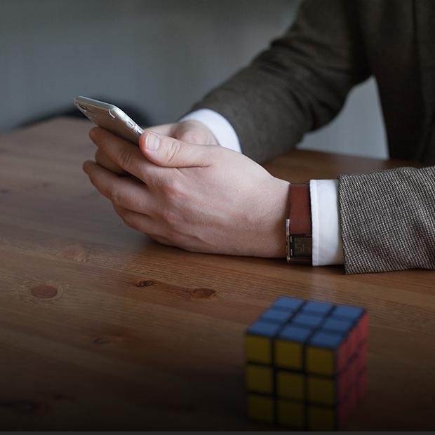Смартфон vs. компьютер: Что нужнее в работе CEO стартапа — Киберэксперимент на The Village
