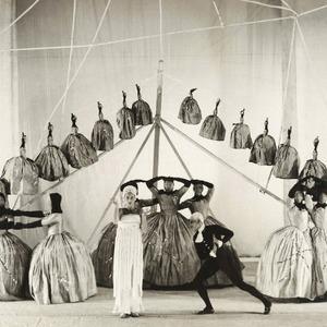 Восстановленные балеты «Русских сезонов» Дягилева покажут в Петербурге