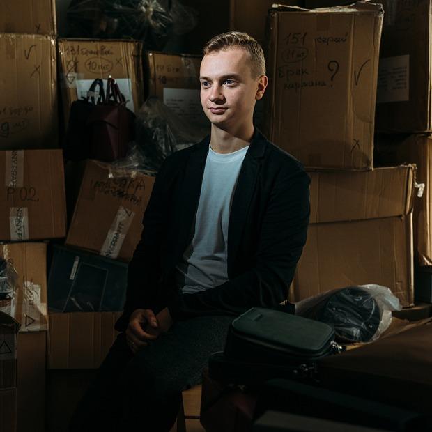 Arny Praht: Как создавался популярный бренд сумок из экокожи