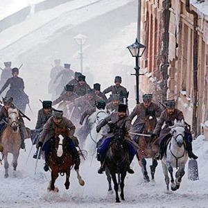 Знакомые места: 8 фильмов с участием Киева — Город на The Village