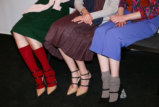 «Тотальная ярмарка тщеславия»: Почему дизайнеры уходят с Недель моды в Москве — Индустрия на The Village