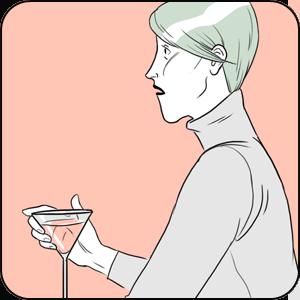 Правила поведения для посетителей кафе и ресторанов — Город на The Village