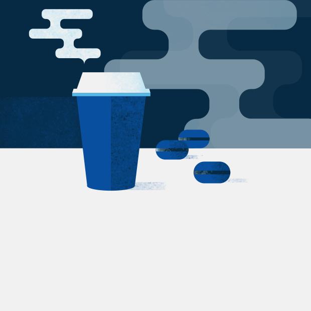Правда ли, что кофе раф придумали в Москве? — Съесть вопрос на The Village