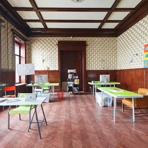 Офис недели (Петербург): Go Designer — Офисы на The Village