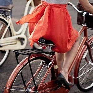 События недели: «Леди на велосипеде», ретроспектива Брассая и Тель-Авив в Москве