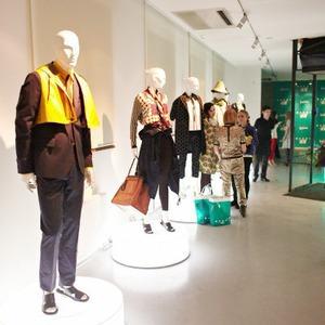 Хроники Marni: покупатели новой линии H&M — Услуги и покупки на The Village