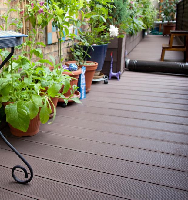 Где посадки: Что москвичи выращивают на балконе — Дом на The Village