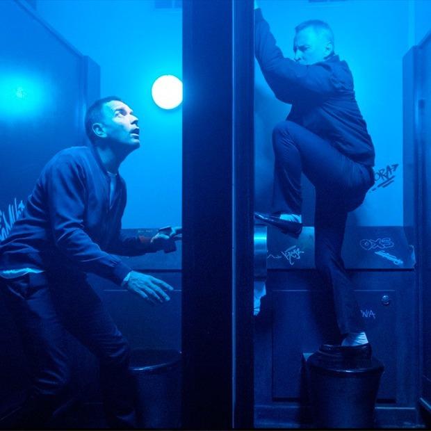 Готический рэп, органная музыка, дегустация кальвадоса и фильмы Дэнни Бойла на большом экране — Выходные в Екатеринбурге на The Village