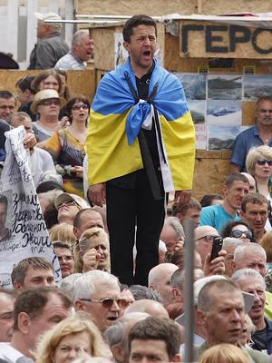 Жизнь налаживается: Украинские предприниматели — об ассоциации с ЕС, новом президенте и цене перемен — Hopes & Fears на The Village