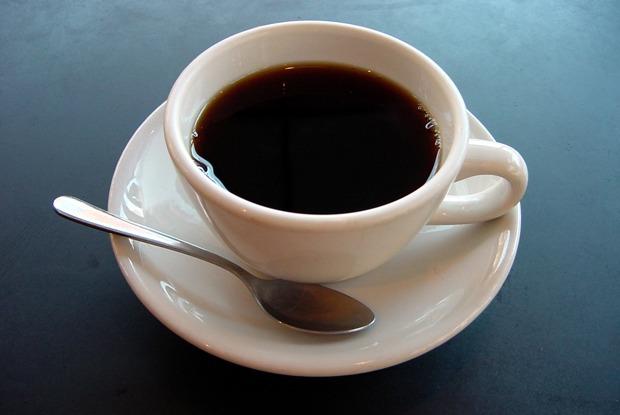 Больше одной чашки кофе — вредно? — Заблуждение на The Village