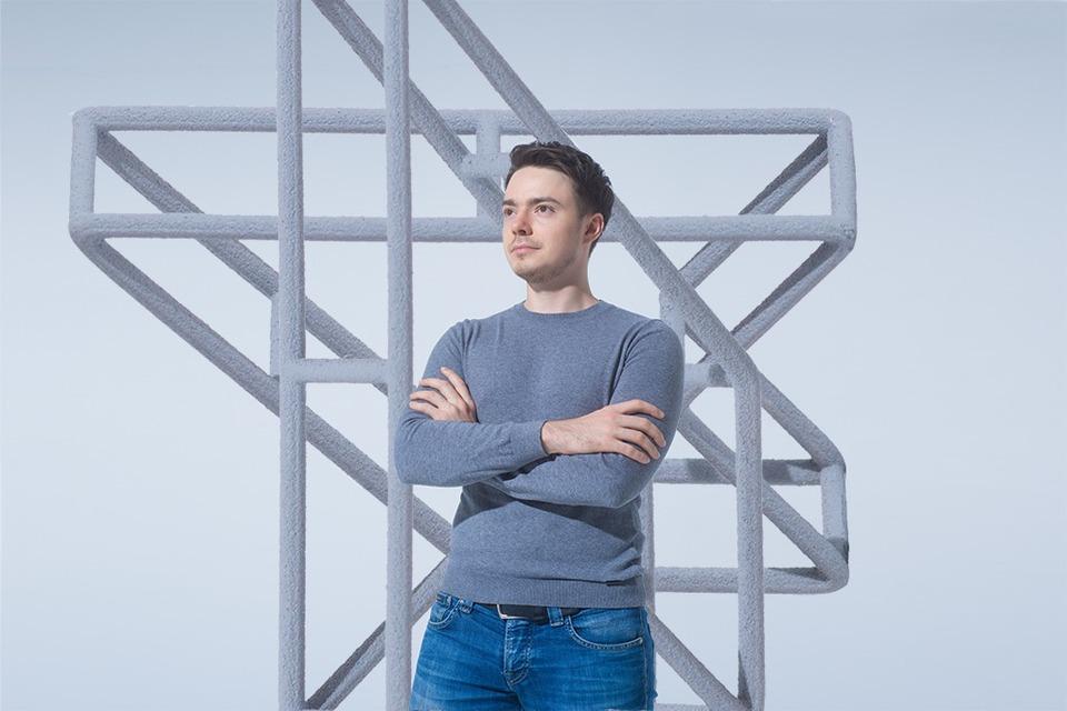 3DPrintus: Как создать 3D-лабораторию без закупки принтеров — Эксперимент на Look At Me