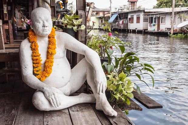 10 мест в Бангкоке, куда ходят сами бангкокцы