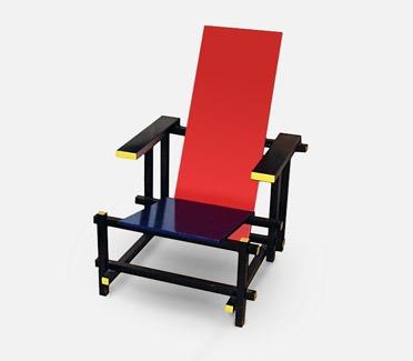 Пять стульев, которые изменили историю дизайна