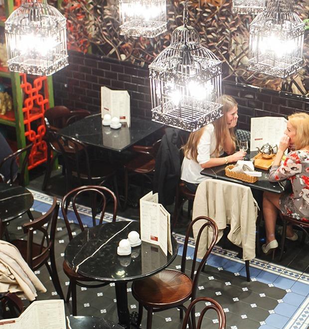 От заката до рассвета: 24 места, где можно поесть ночью в Петербурге — Рестораны на Look At Me