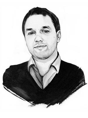 Юрий Чередниченко: Как сделать сайт для интернет-магазина — Менеджмент на Look At Me