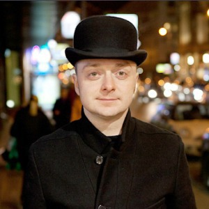 Внешний вид: Сергей Шишков, финансист — Внешний вид на The Village