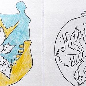 Мнение: Участники и жюри конкурса на логотип Киева — о финалистах и уровне работ — Ситуация на The Village