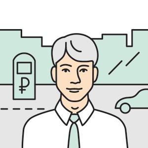 Личный опыт: Филипп Миронов о том, как платную парковку отменили — Личный опыт на The Village