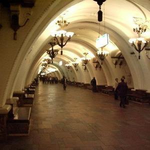 Вход на «Смоленскую» по утрам будет закрыт — Ситуация на The Village