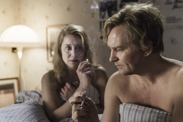 «Экипаж», «Коммуна» и «Танцуя с Марией»  — Фильмы недели на The Village