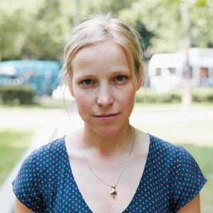 Внешний вид (Москва): Мария Шалаева, актриса — Внешний вид на The Village