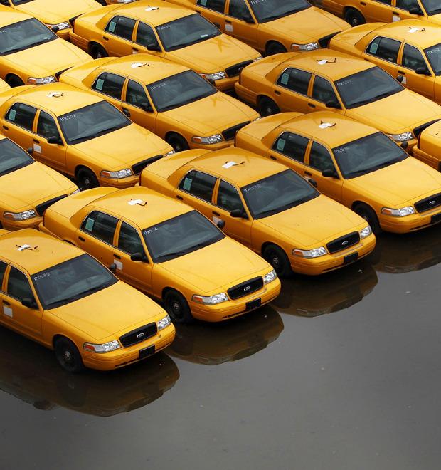 Иностранный опыт: Как Нью-Йорксправляется сураганом — Иностранный опыт на The Village