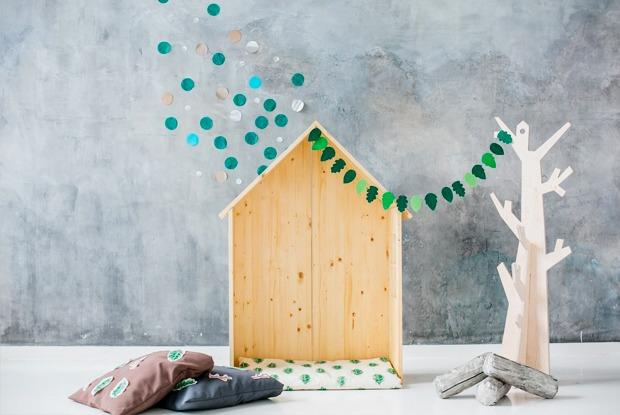 7 интернет-магазинов с хорошими предметами для детской — Вещи для дома на The Village