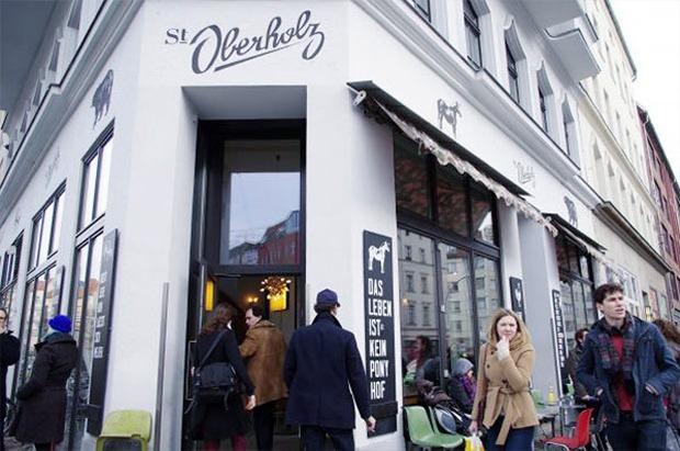 Есть идеи: 7 легендарных кафе для предпринимателей — Менеджмент на The Village