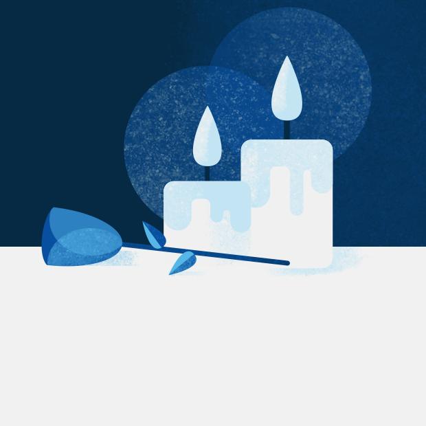Как вести себя в день общенациональной трагедии?  — Этика translation missing: ru.desktop.posts.titles.on The Village
