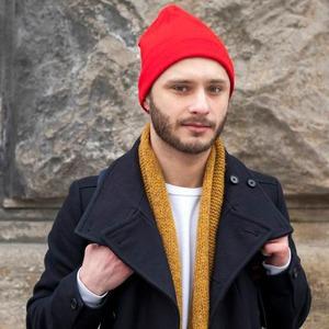 Внешний вид (Киев): Сергей Молодцов, блогер  — Внешний вид на The Village