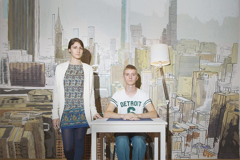 American hostels: Как построить в России сеть американских хостелов — Свое место на The Village