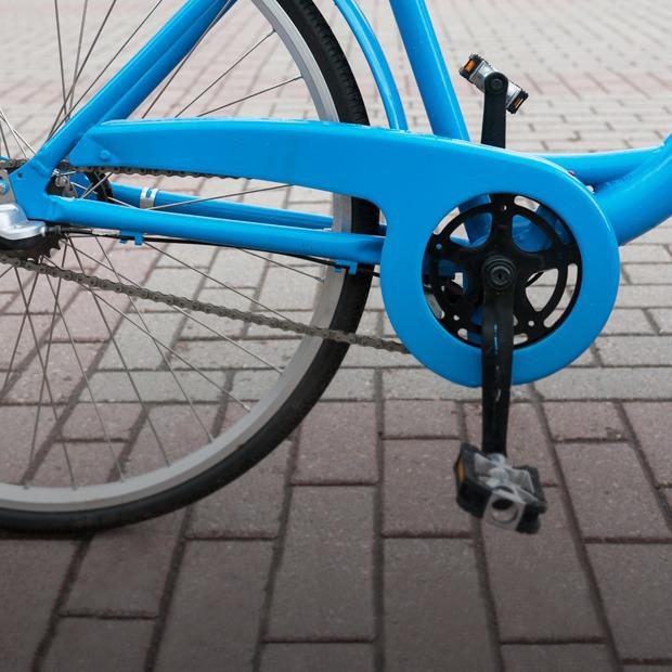 Тест-драйв велосипедов городского проката в Петербурге — Эксперимент на The Village
