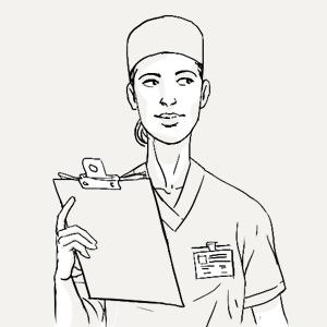 Медсестра — Как всё устроено на The Village