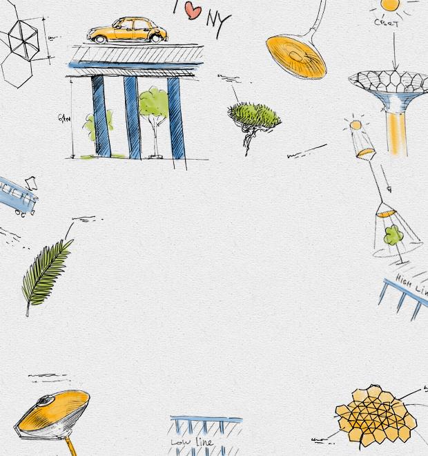 Идеи для города: Подземный парк в Нью-Йорке — Иностранный опыт на The Village