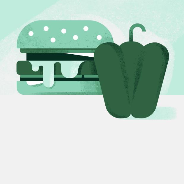 Почему одни продукты мы любим, а другие — нет? — Съесть вопрос translation missing: ru.desktop.posts.titles.on The Village