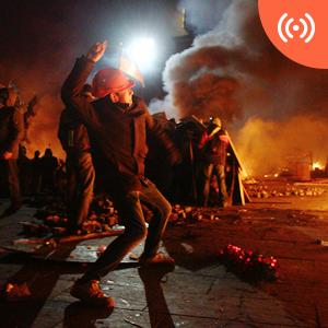 События в Киеве: 19 февраля — Прямая трансляция на The Village
