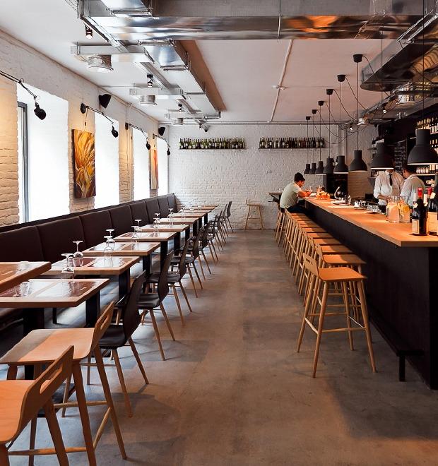 Новое место: Винный бар Vinostudia — Новое место на The Village