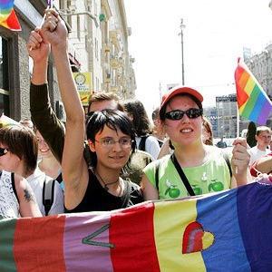 Геи пройдут парадом по улице Сагайдачного — Ситуация на The Village