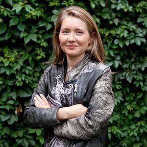 Внешний вид: Полина Сохранова, заместитель главного редактора Interview Russia — Внешний вид на The Village