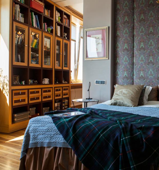 Квартира недели (Москва) — Квартиры на The Village