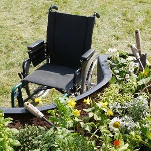 Иностранный опыт: 6 городских проектов для инвалидов — Иностранный опыт на The Village