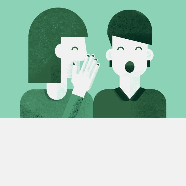 Можно ли рассказывать плохое про бывших партнёров? — Этика на The Village