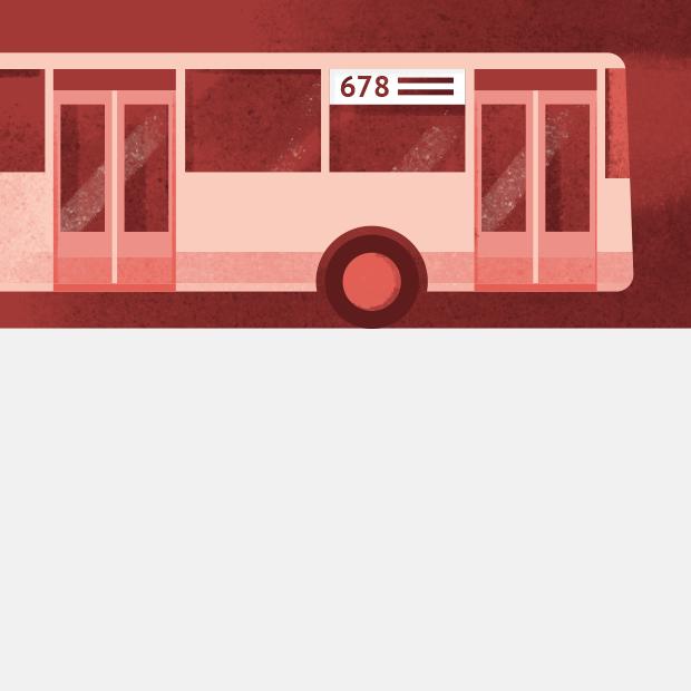 Как дают номера маршрутам городского транспорта? — Есть вопрос translation missing: ru.desktop.posts.titles.on The Village