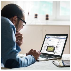 Как себя вести в соцсетях, чтобы найти работу — Менеджмент translation missing: ru.desktop.posts.titles.on The Village